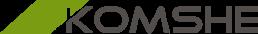 Komshe logo