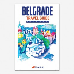 Travel Travel Guide ENG 2019